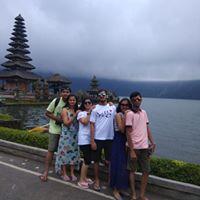 SINGAPORE & BALI - Friends Group