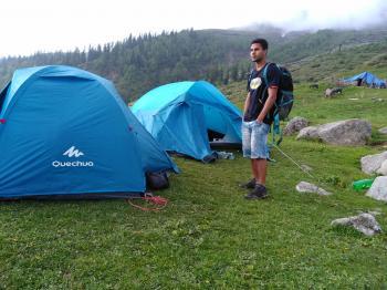 bushal pass trek