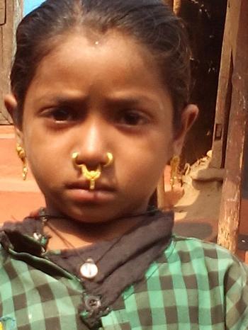 Kuvi Kondh - Orissa Tribal Tours