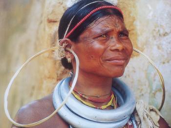 Ollar Gadhava Tribe-Orissa Tribal Tours