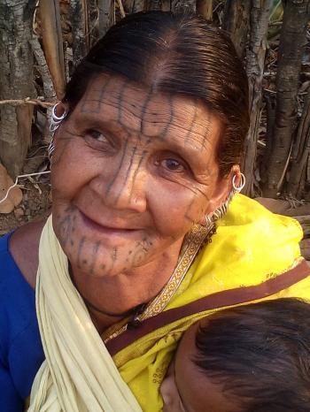 Kutia Kondh- Orissa Tribal Tours