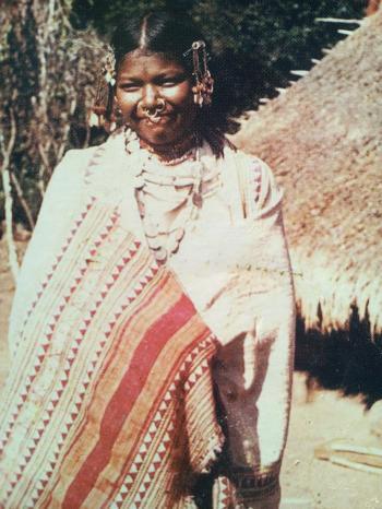Dongaria Kondh Tribe- Orissa Tribal Tours