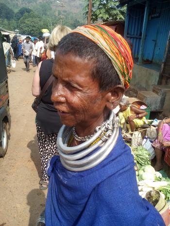 Bonda Tribes - Odisha (Orissa)