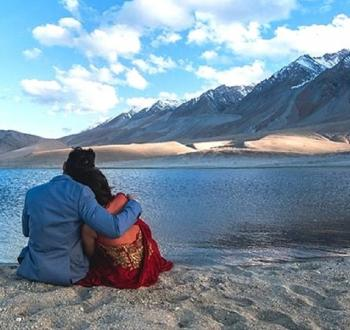 Ladakh Honeymoon Tours