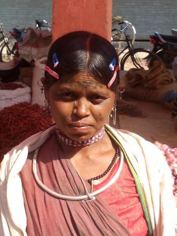 Baiga Tribe- Chhattisgarh