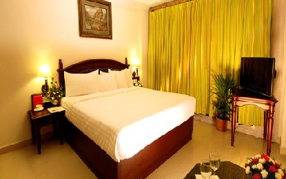 Hotel Ruby Arena Hotel In Trivandrum Accomodation In