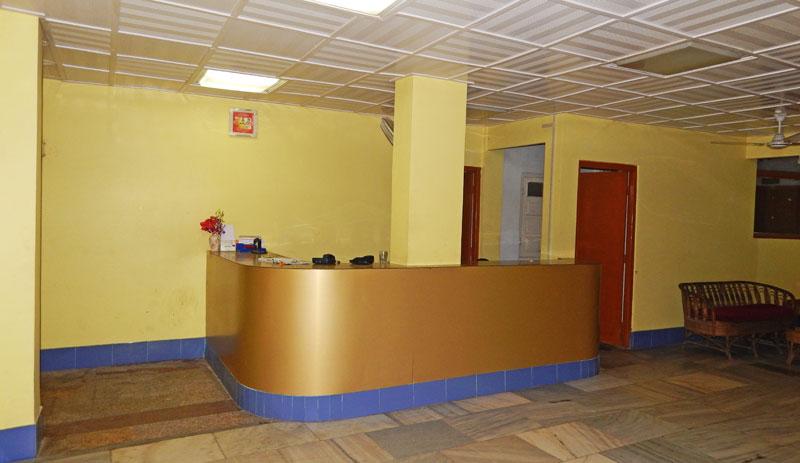 reception 2