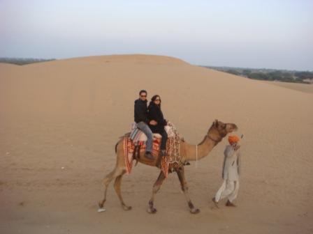 Royal Desert Safari Resort And Camp Luxury Hotel In