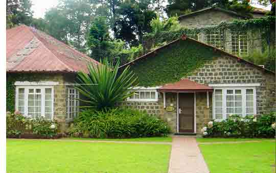 The Carlton Luxury Hotel In Kodaikanal Accomodation In