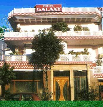 Hotel Galaxy Economy Hotel In Jaipur Accomodation In