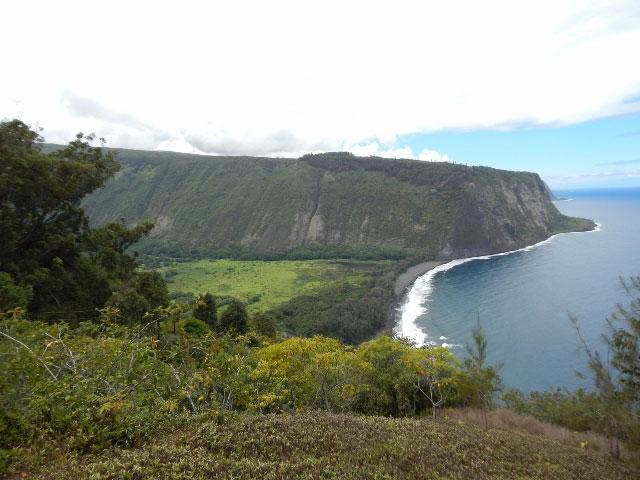 Waipia Valley