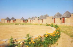 Laxmi Resort