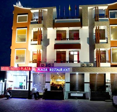 Hotel Paras Plaza