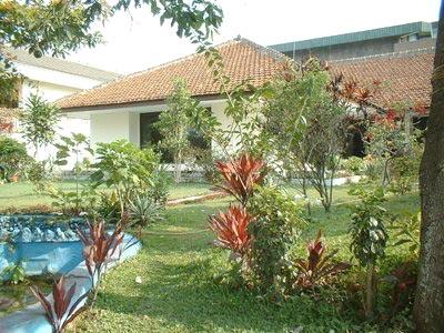 rina village