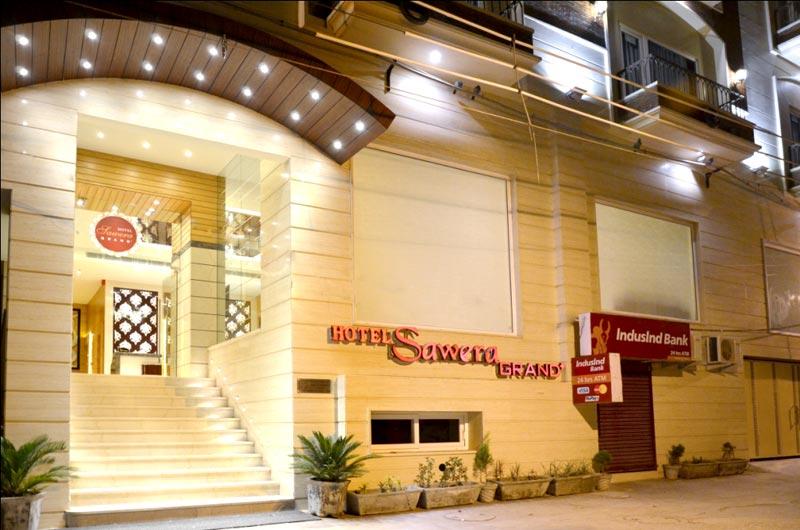 HOTEL SAWERA GRAND AMRITSAR