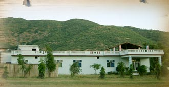 pushkar valley resort