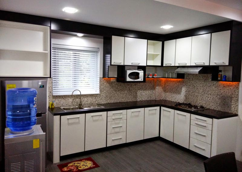 Rooms with Kitchens