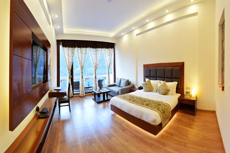 Luxury Panorama