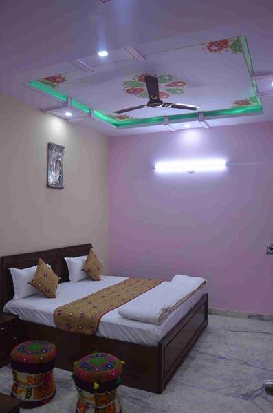 Maharaja Rooms