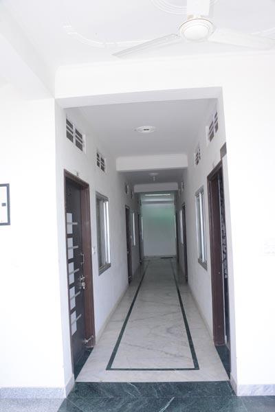 Shree Ram Guest House Passage