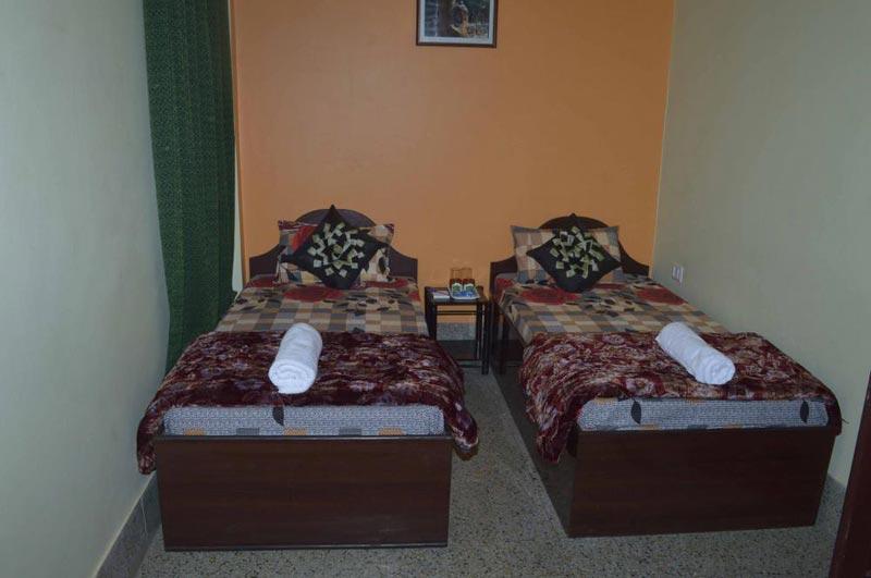 room no 101