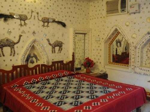 Delux cottage 1