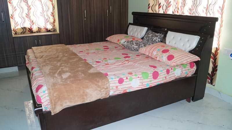 home touch service apartment