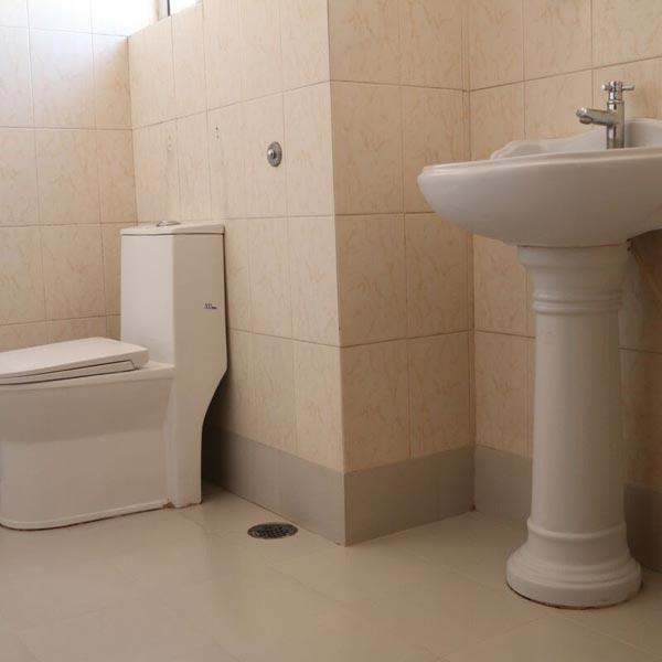 Washroom Super Deluxe