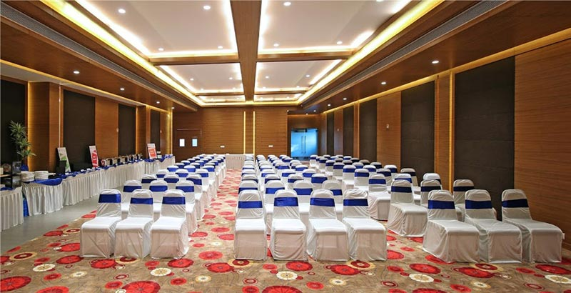 Banquet hall / Meeting Room / Conference