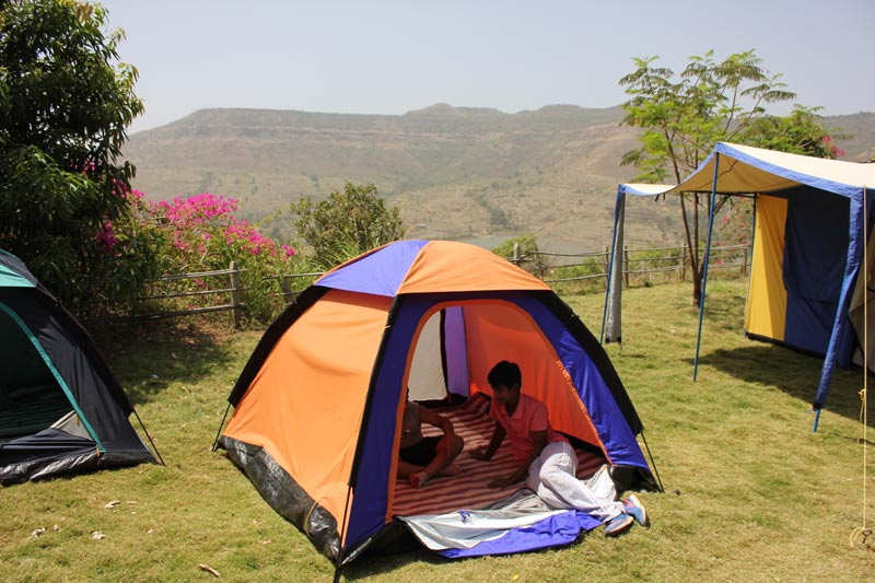 Tents Small