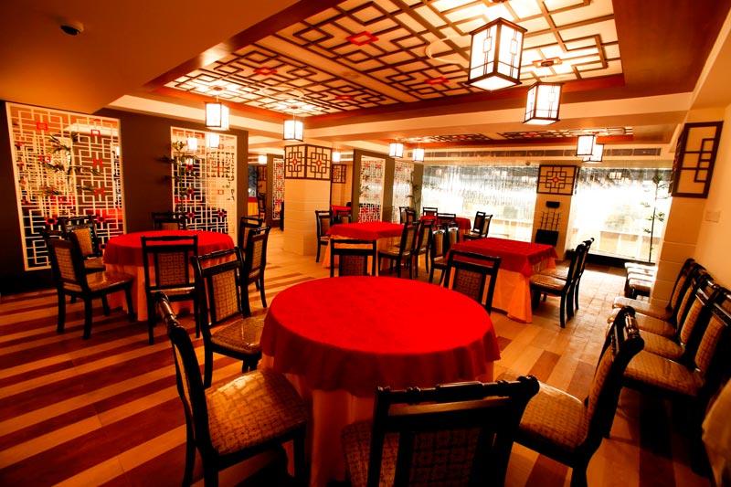 Restaurant ( Chao China )