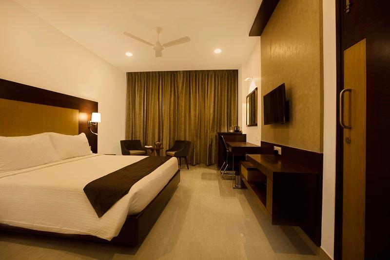 Luxury roomd