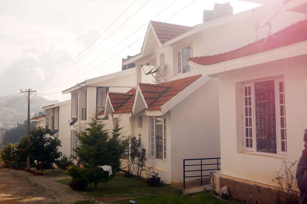 Manisha Cottage