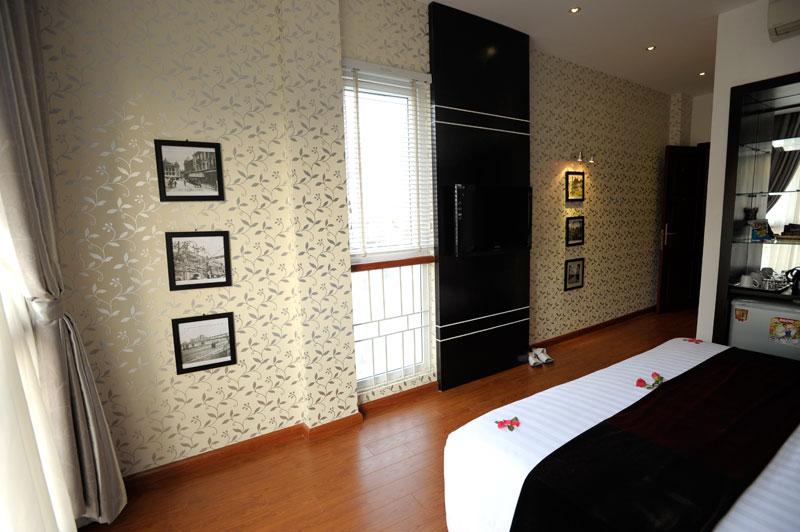 Suite City View Room