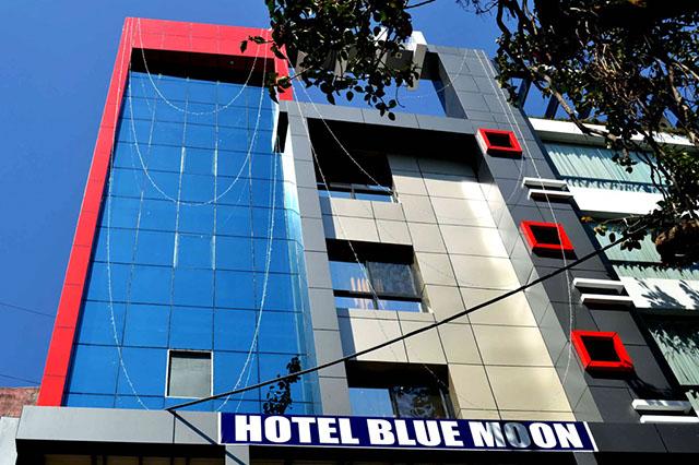 Hotel Bluemoon