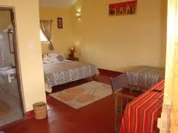 African Sunrise Lodge