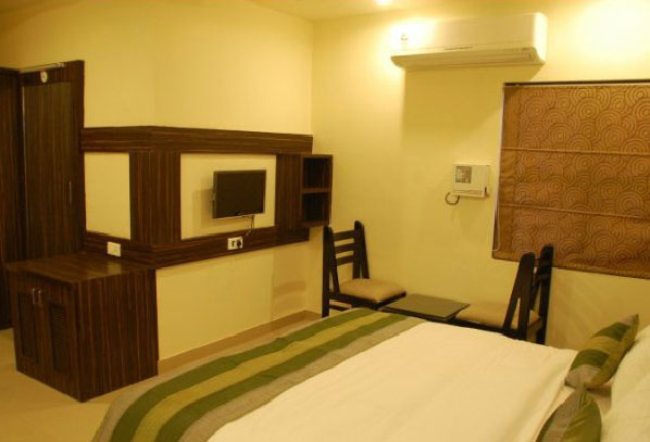 hotel hill villa Ajmer
