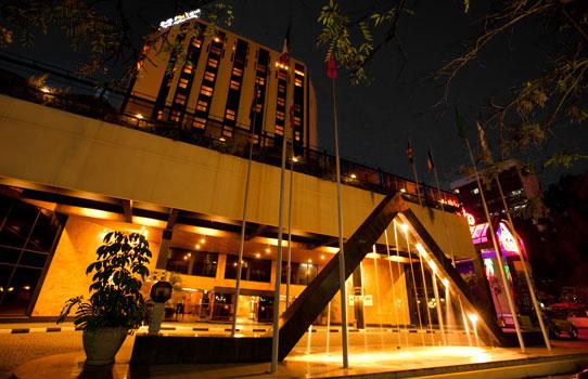 Hotel Laico Regency