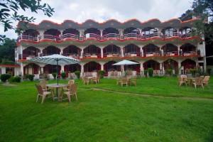 Himanshu Resort