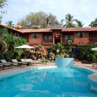 Chipest Goa Package