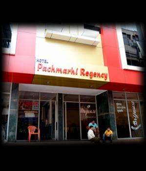 Pachmarhi Regency