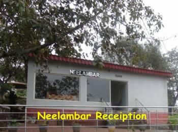 Neelambar Cottage