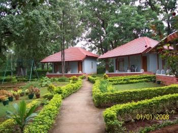 Nandavan Cottage