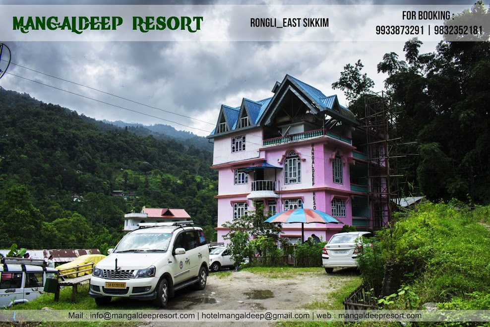 Mangaldeep Resort