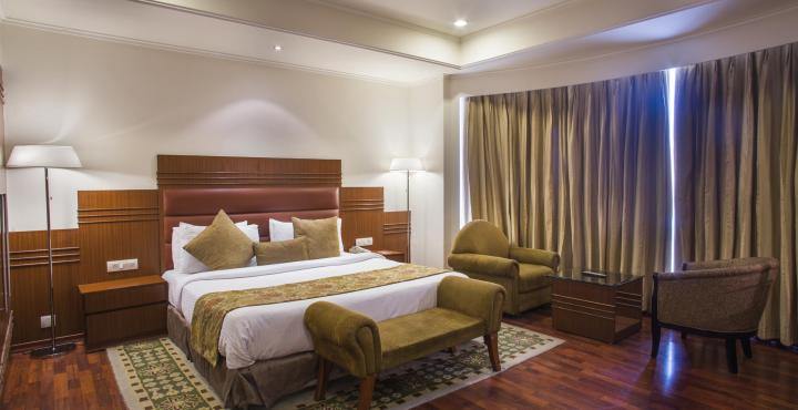 Hotel Best Western Merrion, Amritsar