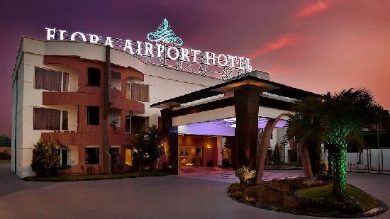 FLORA AIRPORT HOTEL - KERALA
