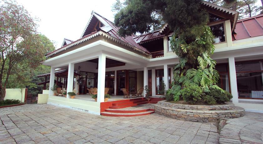 HOTEL TRIPURA CASTLE