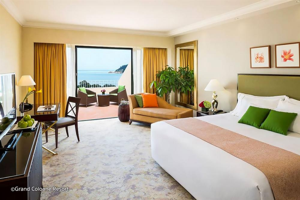 Macau 3* Hotel