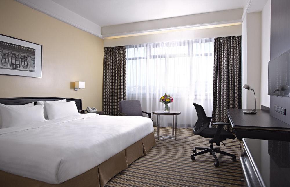 3* Hotel Singapore