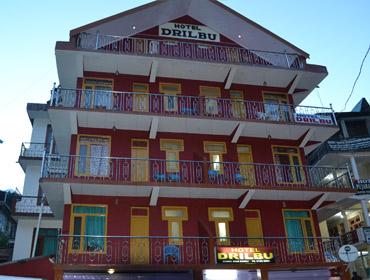 Hotel Drilbhu Manali